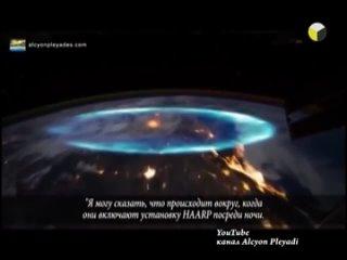 Мир, уничтожаемый по плану. Режиссер Галина Царёва