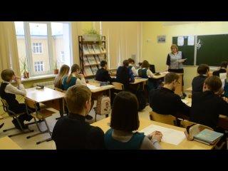 8 апреля 2021 года - Шорникова Т.А. - 9 Б - Литература