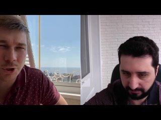 Интервью: Как и за счет чего маркетолог и продюсер онлайн-школ Борис заработал пол ляма за месяц в моем наставничестве