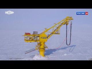 Россия сохранит экологию Ямала