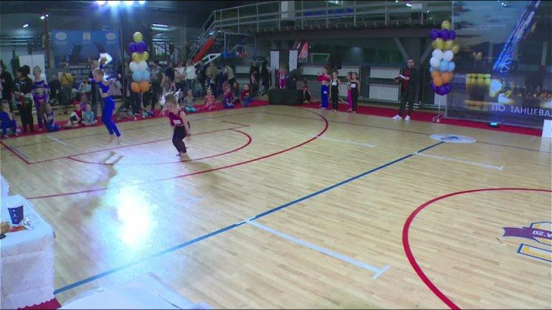 Чемпионат и Первенство Санкт Петербурга по танцевальным дисциплинам 14 03 2021 часть2