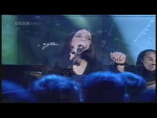 MADONNA - The Power Of Good-Bye (TOTP'98)