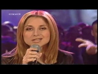 LARA FABIAN - I Will Love Again (TOTP'00) #2