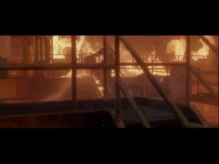 Обратная тяга / Backdraft 1991 (Рон Ховард)   HD 1080   MVO