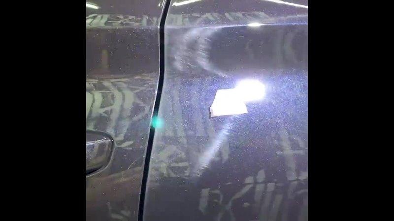 Новое авто в антигравийную пленку и керамику Skoda kodiaq из автосалона сразу в @ на оклейку зон риска антигр