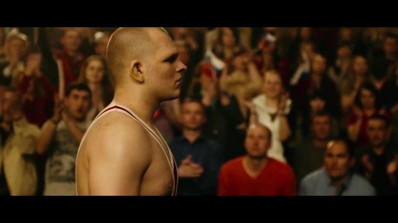Фрагмент из фильма Чемпионы Быстрее Выше Сильнее