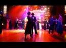Аргентинское танго. Севастопольский театр танца