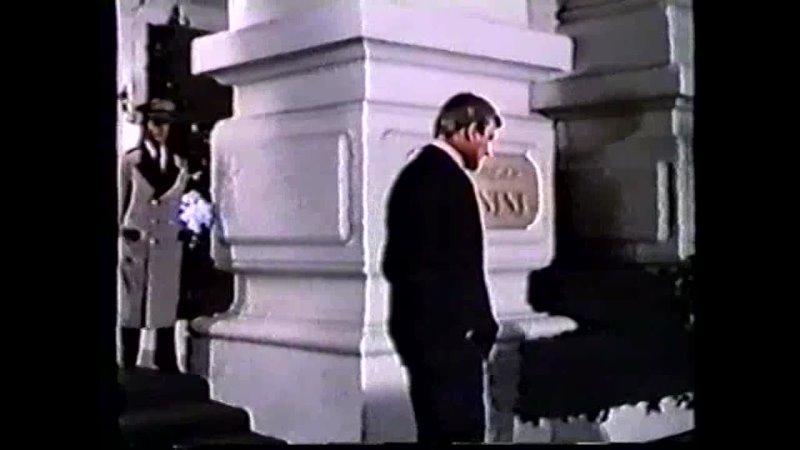 Поющие в терновнике Часть 3 VHSRip