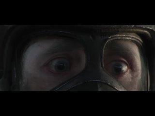 Metro Exodus / Ночной кошмар Артёма /