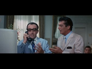 After The Fox (1966) 1080p Peter Sellers, Victor Mature, Britt Ekland