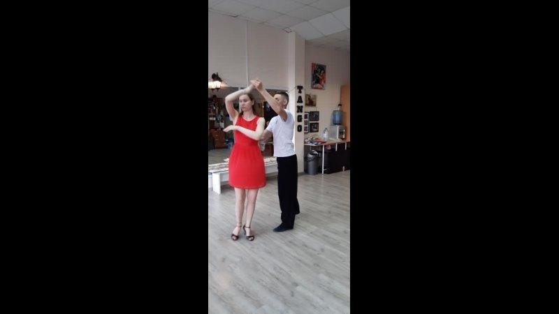Дима и Оля Резюме урока 17 05 21 2