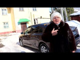 Ужасы ЖКХ в Новосибирске
