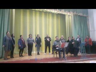 Репетиция В ГДК Родные мястины, + Витя Рогов Антибиотик Приглашён , Дома -Лунинец...