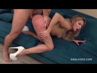 Анальный кастинг русской красотки [порно, ебля, инцест, минет, трах,секс,измена] Sex Fuck Anal Porn