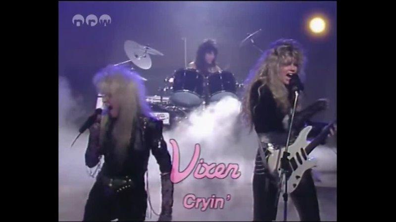 Vixen - Cruin [Formel Eins1989]