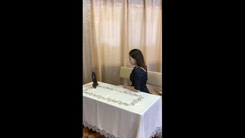 Ярославская школа интернат №6 Ерапкина Дарья