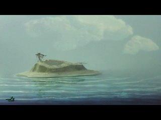 КОАПП. Тайна зелёного острова. (1986)