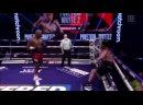 Российский боксёр-тяжеловес Александр Поветкин проиграл в поединке-реванше с британцем Дилланом Уайтом