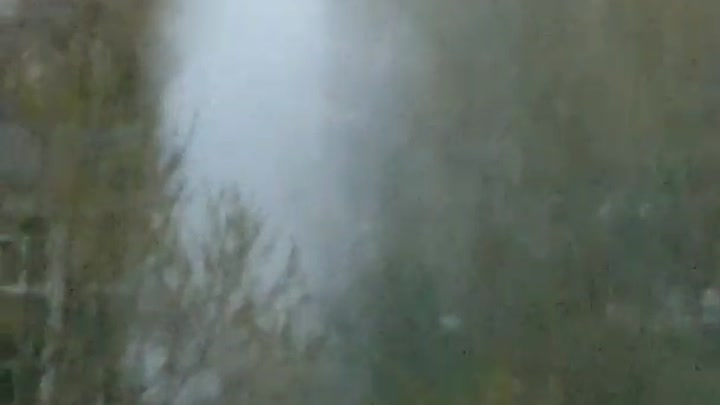 Сообщение о вытекании горячей воды поступило в диспетчерскую ТЭКа в 4:30 по адресу: Асафьева 6к1. Бр...