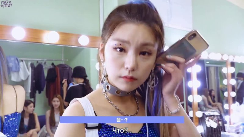 [РУС. САБ] ITZY ITZY! EP.39