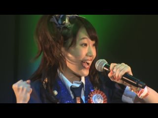 THE IDOLM@STER LIVE THE@TER DREAMERS 06 in LAFORET MUSEUM Roppongi (BD 1920x1080 x264)