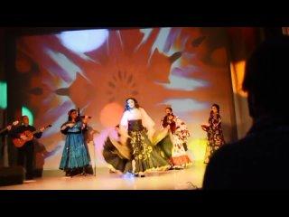 цыганский танец Маляркица