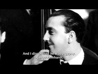 Документальный фильм о Джанго Рейнхарде