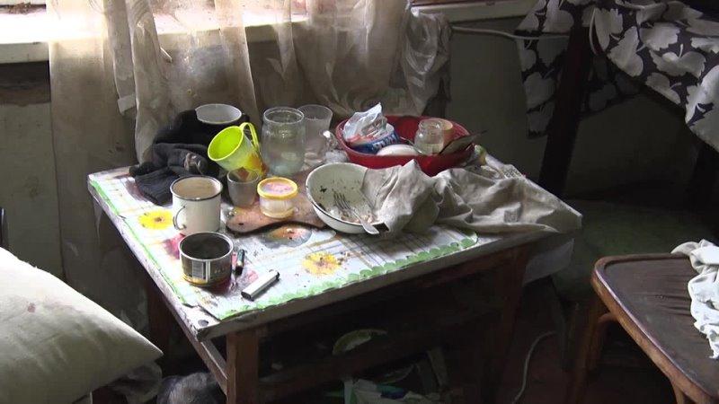 Правоохранители раскрыли особо тяжкое преступление в Макеевке