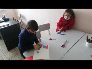 ПАПОЯН АРМИНЕ Армения - моя родина