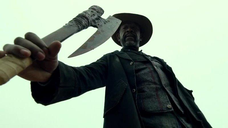 Fear the Walking Dead Season 6 Episode 15 Promo