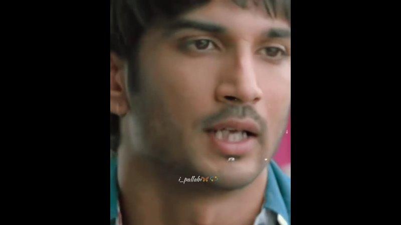 Видео от Горячо любимый Сушант Сингх Раджпут