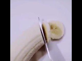 Безумно крутая идея для сервировки
