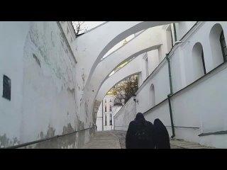 Киево-Печ.лавра.Успенский храм