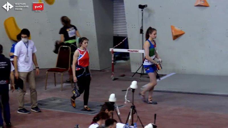 Алина Иваненко (Россия, Красноярский край) и Беатрис Колли (Италия). Забег за золото на Первенстве Европы-2021