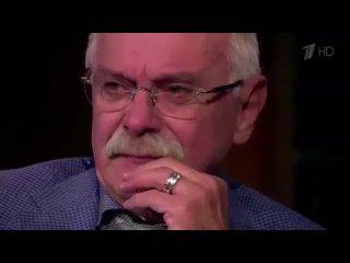 Михалков не смог вывезти гэнг-бэнг-рейп Каски
