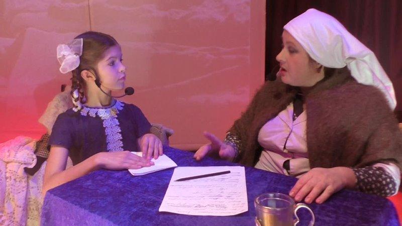 Мария Грачёва и Валентина Фурштатова Письма