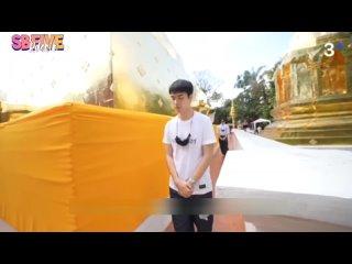 Thailand I miss you EP.1 часть 3 (русс.сабы)