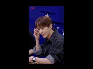 [210409] BAE173 Loved You - Midnight Idol Radio Ha Sungwoon