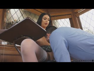 Chanel Santini - Trans School Girls