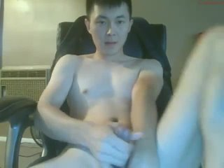 Big Cock Asian Fingerings and Cums