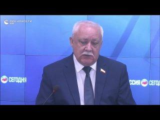 Реализация указа президента РФ о мерах по реабилитации народов Крыма