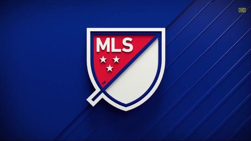 МЛС 2021 3 й тур Сиэтл Лос Анджелес Гэлакси 2 тайм