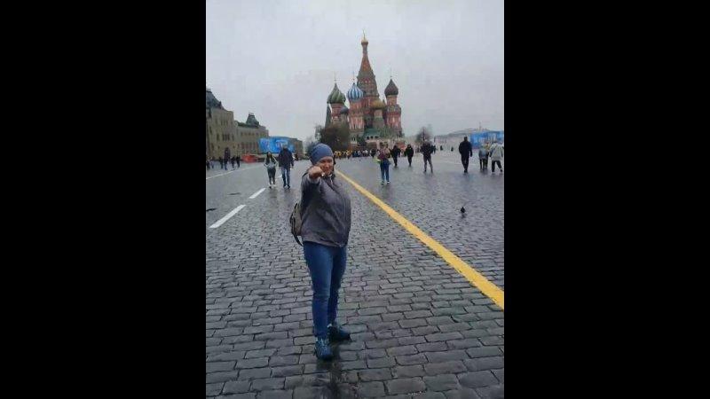 Москва-Калининград