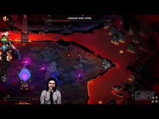 MAN vs HADES (PC) Hell Mode Runs!3