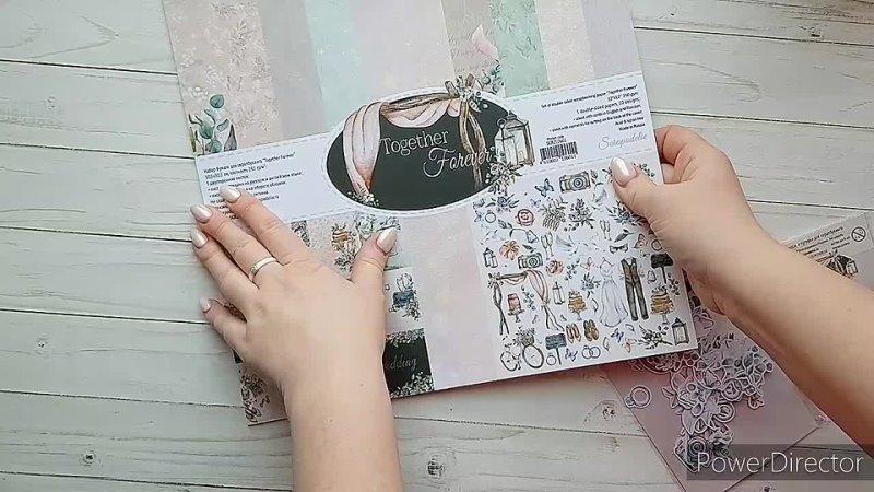 Обзор свадебной коллекции