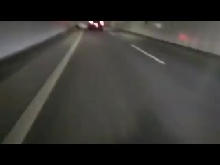 """Japanese man chases car while yelling sex at the top of his lungs but with """"Blumenkranz"""""""