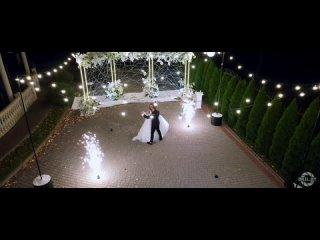 Лиза и Андрей - свадебный клип
