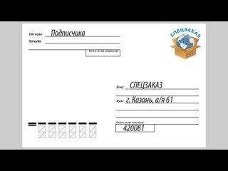 [СПЕЦЗАКАЗ] Скрепыши Деньги и Железные Фишки Гормити от Подписчика. Распаковка Обзор Посылки | СПЕЦЗАКАЗ