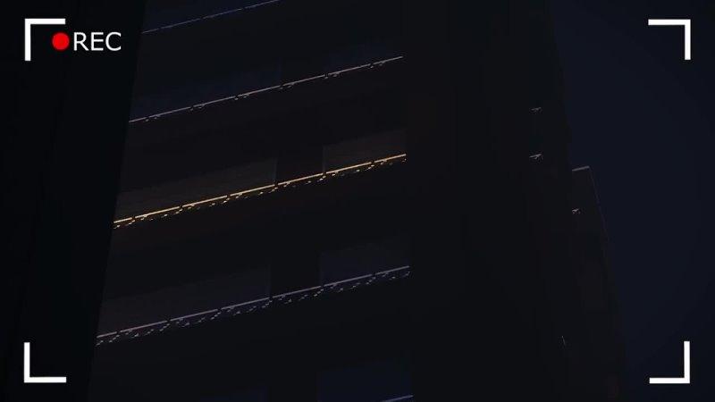 Линч ДОЖИТЬ до РАССВЕТА в СУПЕРМАРКЕТЕ Зловещая темнота Часть 3 Страшилки Майнкрафт