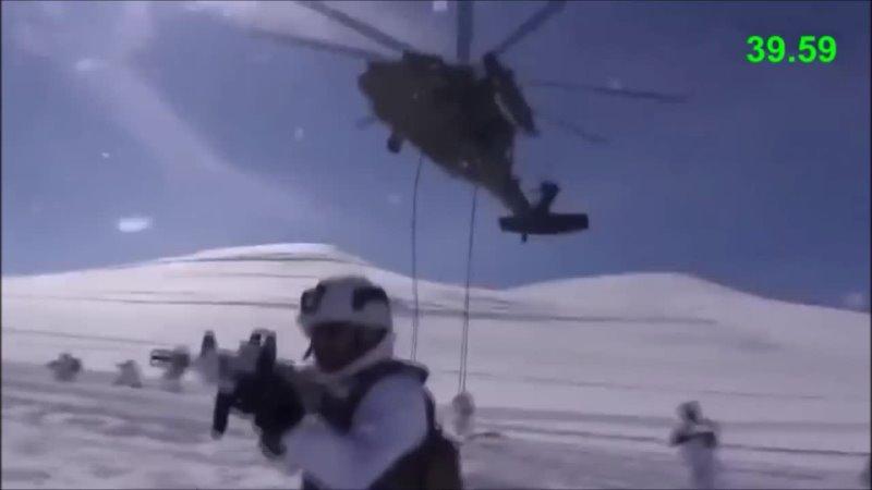 Naxçıvan Xüsusi Təyinatlıları